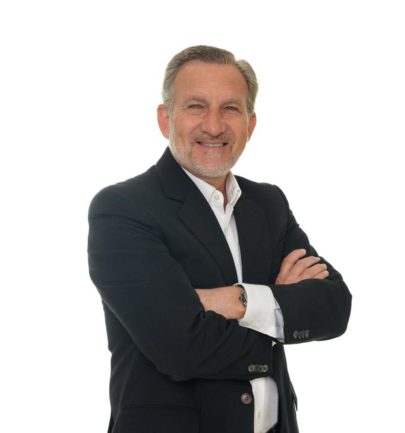 Francisco Botella, CEO Terra Marbella Realty
