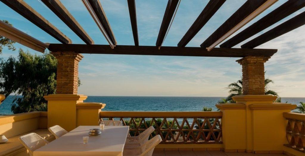 Rio Real Marbella holiday rent