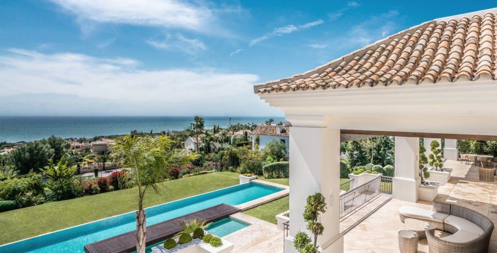 Villa Sierra Blanca Marbella Golden Mile