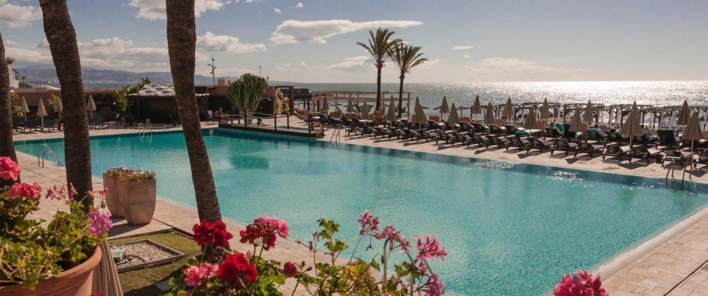 Hotel Guadalmina Spa and Golf Resort